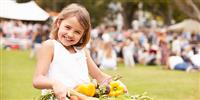 The Great British Food Festival: a fantastic day out for the whole family
