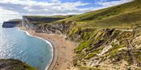 Things to do around England's world-famous Jurassic Coast