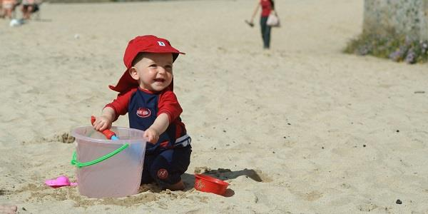 Holiday With Baby Best Uk Destinations And Travel Tips
