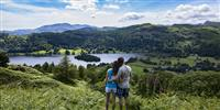 Romantic UK honeymoon breaks