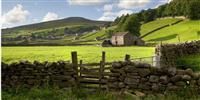 Yorkshire Dale cottages for scenic stays